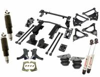 Chassis & Suspension Restoration Parts - RideTech Air Ride Suspension Kits - RideTech - Air Ride Suspension Kit