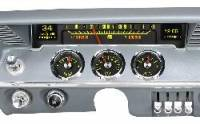 Dakota Digital Gauge Kits - Dakota RTX Gauge Systems - Dakota Digital - Dakota Digital RTX Gauge System