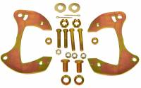 Classic Impala, Belair, & Biscayne Restoration Parts - Classic Performance Products - Disc Brake Adapter Brackets