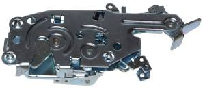 Classic Camaro Parts Online Catalog - Door Parts - Door Latch Parts