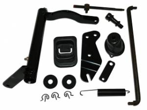 Clutch Linkage Parts
