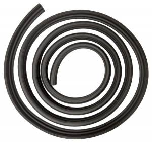 Trunk Rubber Bumpers & Seals