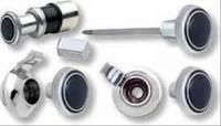Dash Parts - Dash Knob Sets - OER (Original Equipment Reproduction) - Dash Knob Set