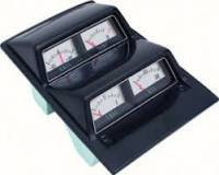 Console Parts - Console Gauge Parts - OER (Original Equipment Reproduction) - Console Gauge Assembly