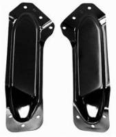 Dynacorn International LLC - B-Pillar Support Brackets