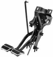 Classic Camaro Restoration Parts - Dynacorn - Brake & Clutch Pedal Assembly