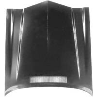 Sheet Metal Body Panels - Hoods - Dynacorn International LLC - Hood