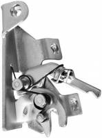 Seat Parts - Seat Frames - Dynacorn International LLC - Seat Back Latch LH