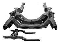 Chassis & Suspension Restoration Parts - Sub Frame Assemblies - Dynacorn International LLC - Sub-Frame Assembly