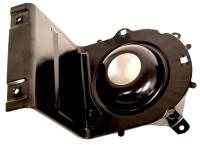 Headlight Parts - Hideaway Headlight Parts - Dynacorn International LLC - Headlight Housing LH