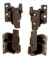 Headlight Parts - Hideaway Headlight Parts - H&H Classic Parts - Headlight Limit Switch Brackets
