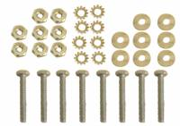 Headlight Parts - Hideaway Headlight Parts - H&H Classic Parts - Headlight Limit Switch Screw Set