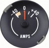 Dash Parts - Factory Gauges - OER (Original Equipment Reproduction) - Amp Gauge