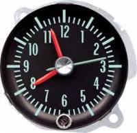 Console Parts - Console Gauge Parts - OER (Original Equipment Reproduction) - Console Clock