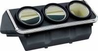 Console Parts - Console Gauge Parts - OER (Original Equipment Reproduction) - Console Gauge Housing