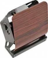 Ash Tray Parts - Dash Ash Tray Parts - OER (Original Equipment Reproduction) - Dash Ash Tray Cherrywood