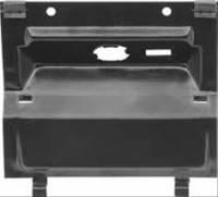 Dash Parts - Dash Bezels & Trim - OER (Original Equipment Reproduction) - Dash Panel Light Socket Plate
