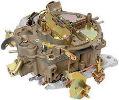 Classic Tri-Five Parts Online Catalog - Engine & Transmission Related - Carburetor Parts