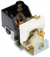 Switches - Headlight Switches - OER (Original Equipment Reproduction) - Headlight Switch
