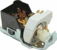 Dash Parts - Headlight Switches - OER (Original Equipment Reproduction) - Headlight Switch