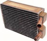 Factory AC/Heater Parts - Heater Cores - OER - Heater Core