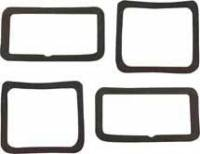 Weatherstripping & Rubber Restoration Parts - Paint Gasket Kits - OER (Original Equipment Reproduction) - Paint Gasket Kit