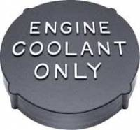 Cooling System Restoration Parts - Overflow Tanks - OER - Radiator Overflow Bottle Cap