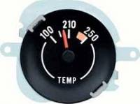 Dash Parts - Factory Gauges - OER (Original Equipment Reproduction) - Temperature Gauge