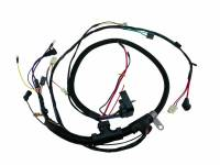 Factory Fit Wiring - Engine Harnesses - American Autowire - Engine Harness