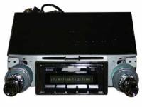 Custom Auto Sound Sale - 1958-70 Impala - Custom Auto Sound - USA-630 AM/FM Radio