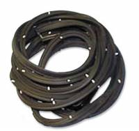 Weatherstriping & Rubber Parts - Door Rubber Seals - Soff Seal - Door Rubber