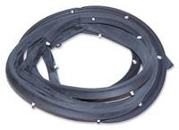 Weatherstriping & Rubber Parts - Door Rubber Seals - Soff Seal - Tailgate Seal