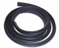 Tailgate Parts - Tailgate Rubber Seals & Bumpers - Soff Seal - Liftgate Seal