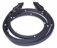 Weatherstriping & Rubber Parts - Door Rubber Seals - Soff Seal - Liftgate Seal