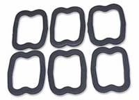 Taillight Parts - Taillight Housing & Assembly Gaskets - Soff Seal - Inner Taillight Housing Seals