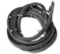 Door Parts - Door Rubber Seals - Soff Seal - Door Rubber
