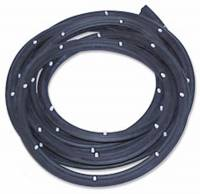 Door Parts - Door Rubber Seals - Soff Seal - Rear Liftgate Seal