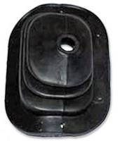 Classic Impala, Belair, & Biscayne Restoration Parts - Soff Seal - Floor Shifter Boot
