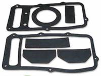 Classic Impala, Belair, & Biscayne Restoration Parts - Soff Seal - Heater Box Seal Kit