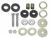 Cooling System Restoration Parts - Radiator Core Support Parts - Soff Seal - Radiator Core Support Mount Kit