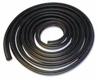 Trunk Parts - Trunk Rubber Seals - Soff Seal - Trunk Rubber