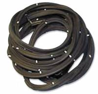 Door Parts - Door Rubber Seals - Soff Seal - Front Door Rubber
