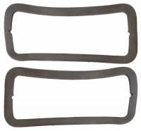 Classic Camaro Parts Online Catalog - Soff Seal - Front Marker Light Gasket