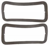 Classic Camaro Restoration Parts - Soff Seal - Front Marker Light Gasket