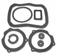 Factory AC/Heater Parts - Heater Seals - Repops - Heater Seal Kit with Deluxe Heater