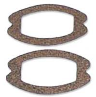 Lens Gasket Sets - Backup Light Lens Gaskets - Repops - Backup Light Lens Gaskets