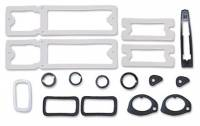 Classic Nova & Chevy II Restoration Parts - Repops - Paint Gasket Kit