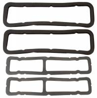 Classic Camaro Restoration Parts - Repops - Taillight Lens Gaskets