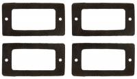 Classic Camaro Parts Online Catalog - Repops - Side Marker Light Gaskets