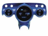 Classic Tri-Five Parts Online Catalog - Dakota Digital - Dakota Digital VFD Gauge System